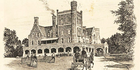 Sept 19 | 12 – 2 pm | History of Rockwood Hall: Hudson River Valley Ramble! tickets