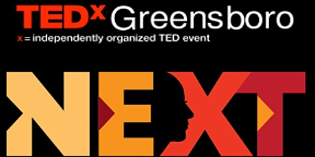 TEDxGreensboro 2021:NEXT tickets