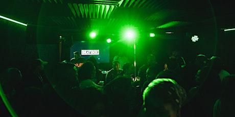 Coors Presents: Green Light tickets