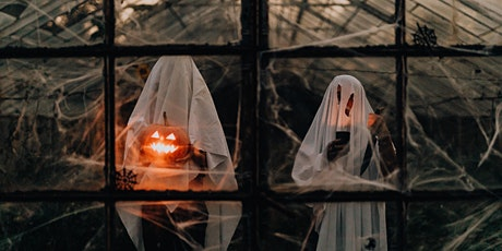 DC Ghost Tour with America's Future Capital Hub tickets