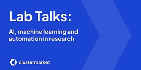 AI, machine learning and automation in research tickets