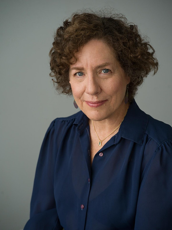 Meet the Author:  Elaine Weiss, The Woman's Hour image