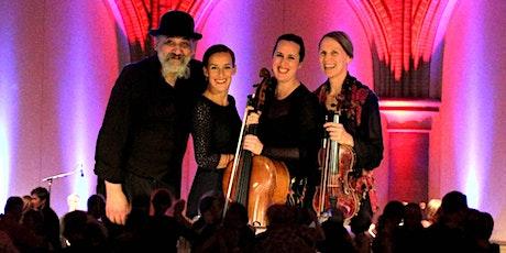 Tangoinpetto & Ulrike Hanitzsch Tickets