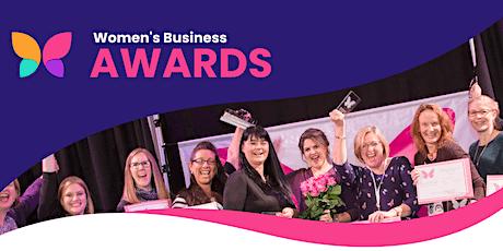 Women's Business Awards Finals Australia tickets