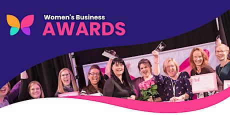Women's Business Awards Finals Canada tickets