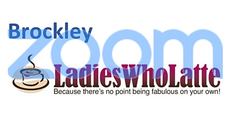 Brockley Ladies Who Latte tickets