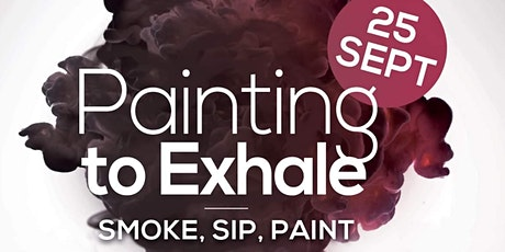 Painting to Exhale tickets