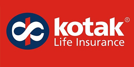 Become Insurance Agent with Kotak Life Insurance tickets