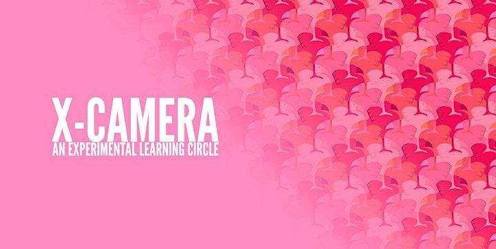 X-Camera presents Deborah Carruthers: NO PERSON DETECTED image