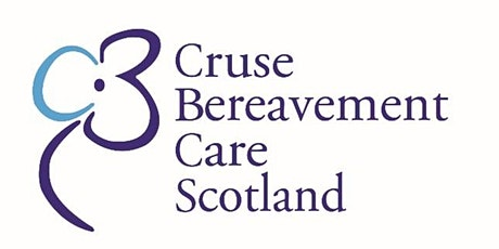 Grief & Domestic Abuse (Cruse Scotland Volunteers Only) tickets