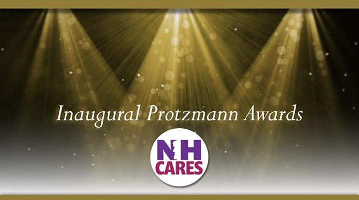 NHCares Presents The Inaugural Protzmann  Awards image