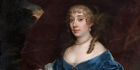 Online Lecture – Women in Art biglietti