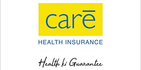 Become Insurance Agent with Care Health Insurance tickets