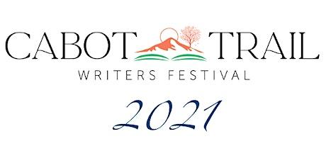 2021 CTWF: Memoir Workshop with Donna Morrissey tickets