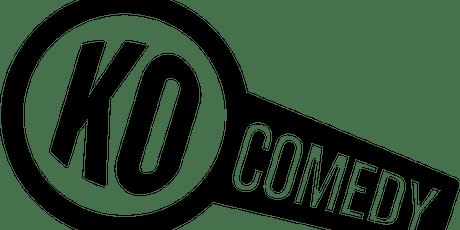 Saturday Night Invasion Live on Zoom: Saturday, November 13th, 2021 tickets