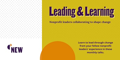 Leading & Learning