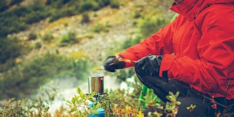 Wilderness Survival - Level 1 tickets