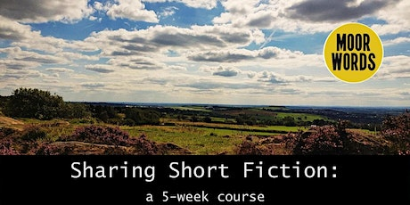Sharing Short Fiction with Emily Devane tickets