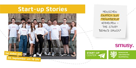 Start-up Stories – The Story behind smusy billets