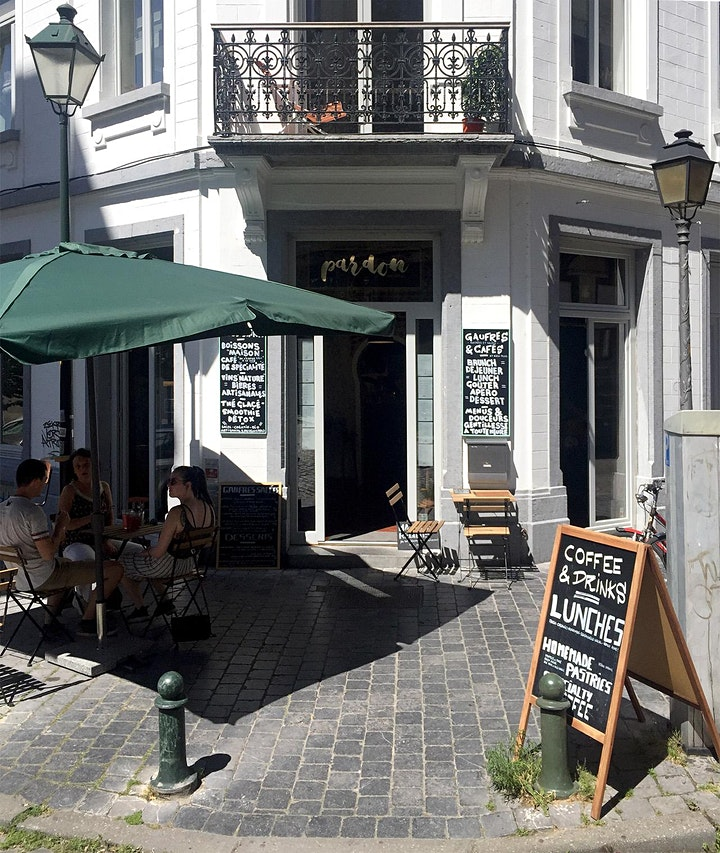 Image pour DISCOVER & TASTE Coffee Tour - Uptown St Gilles, Brussels