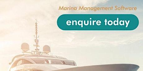 Havenstar Marina Management Software tickets