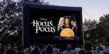 Hocus Pocus Halloween Movie Night at Heritage Museum of Orange County tickets