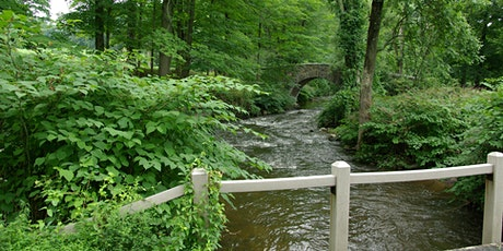 September 25 | 9 am – 12 pm | Hike with Mike: Hudson River Valley Ramble! tickets
