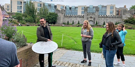The Locals' Guide to Dublin - Walking Tour tickets