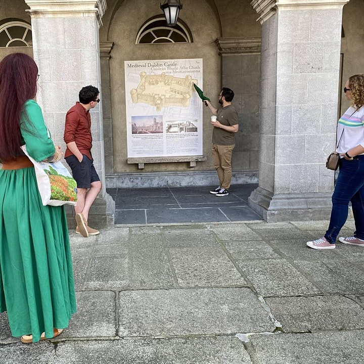 The Locals' Guide to Dublin - Walking Tour image
