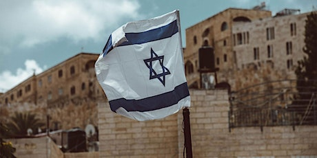 What does it mean for Israel to be a Jewish state? tickets