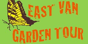 East Van Garden Tour