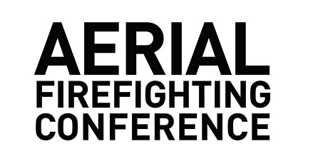 Aerial Firefighting Conference 2021 tickets