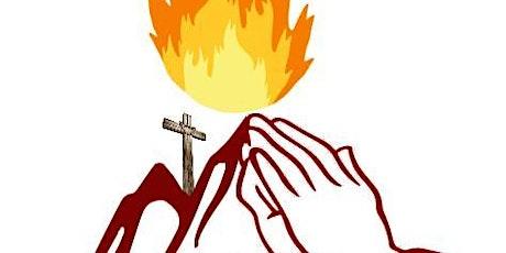 SANCTIFICATION MINISTRY FALL 2021 PRAYER RETREAT tickets