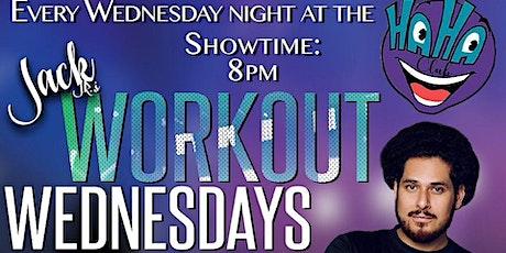 Outdoor WorkOut Wednesdays tickets