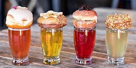 Cleveland Hard Cider & Doughnut Fest tickets
