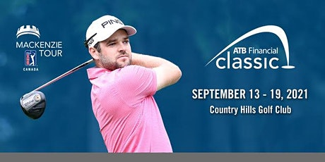 2021 ATB Financial Classic (Sept 16-19, 2021) tickets