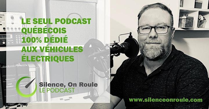 Image de Enregistrement de la 100ème de Silence on Roule (à retardement !)