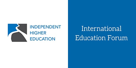 International Education Forum tickets