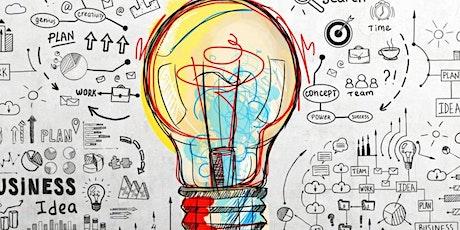 STEM·E Talks: Entrepreneurship biljetter