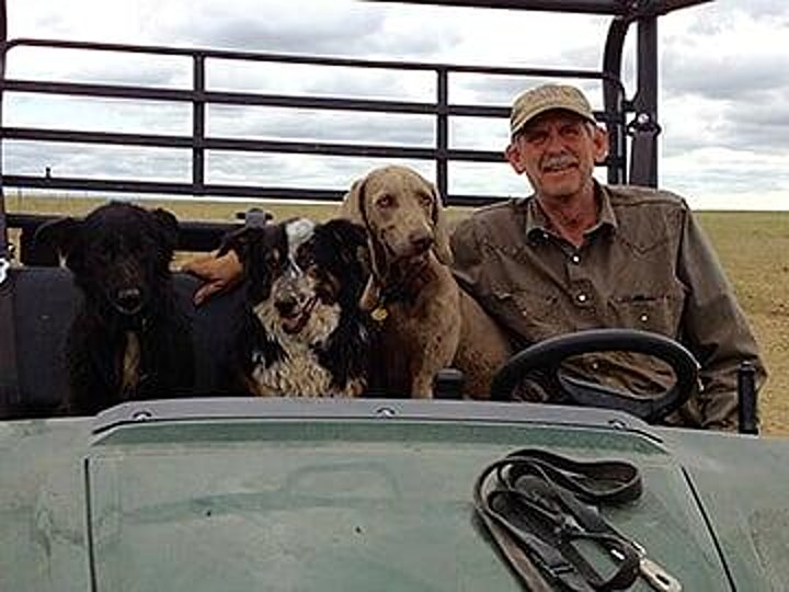 Holistic Ranching in Southeastern Colorado image