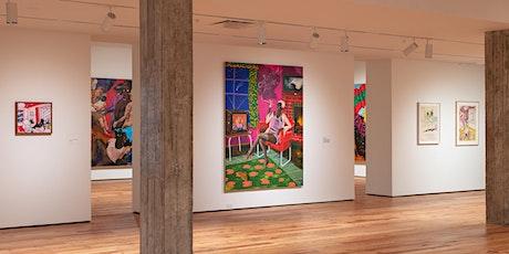 Spotlight Talk - Art and Race Matters: The Career of Robert Colescott tickets