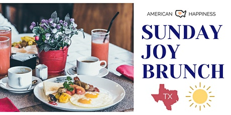 Sunday Joy Brunch | Frisco, TX tickets