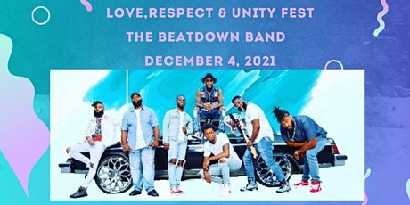 2nd Lief Festival: Love, Respect & Unity Music Fest tickets