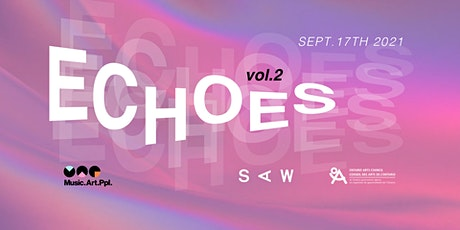 Music.Art.Ppl Presents Echoes Volume 2 featuring Amber Long tickets