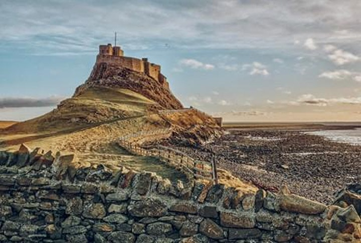 Coast to Castles cycling adventure 2021 image