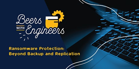 Beers with Engineers: Ransomware Protection - Chicago tickets