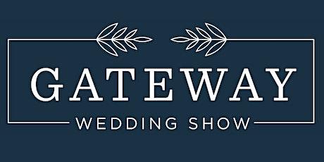 Gateway Wedding Show - January 2022 tickets