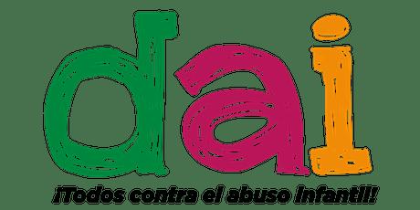 Prevención del Abuso Sexual Infantil / Opción 2 boletos