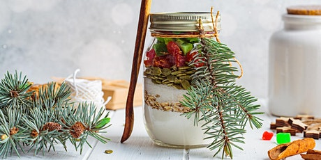 Homemade Holiday Food Gifts (Dec. 9 @ 10:30 AM) tickets