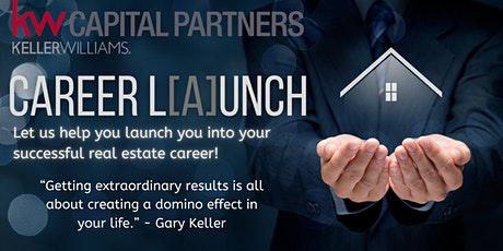 Real Estate Career L[a]UNCH tickets